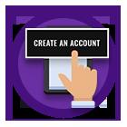 Step1 Create Account